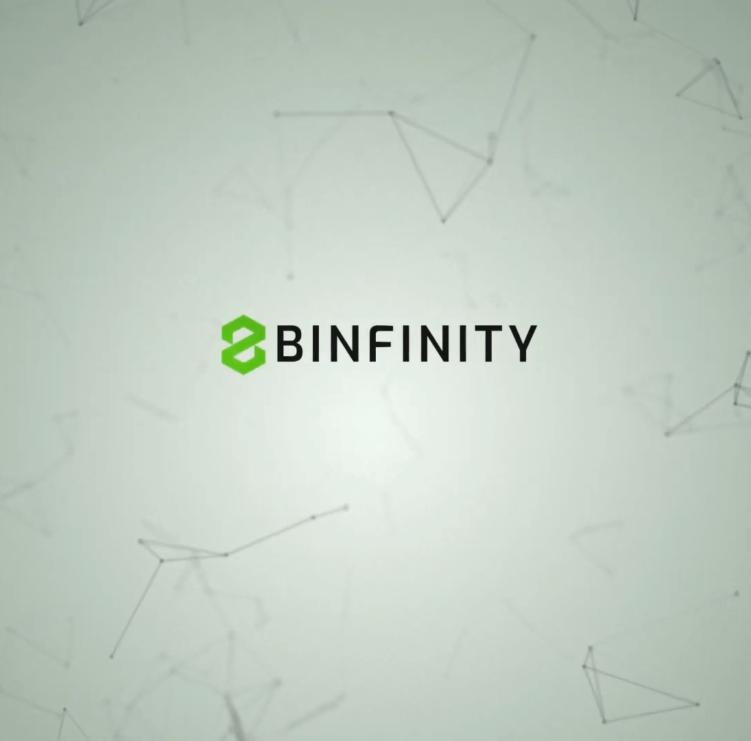 Binfinity <br>Investing.com