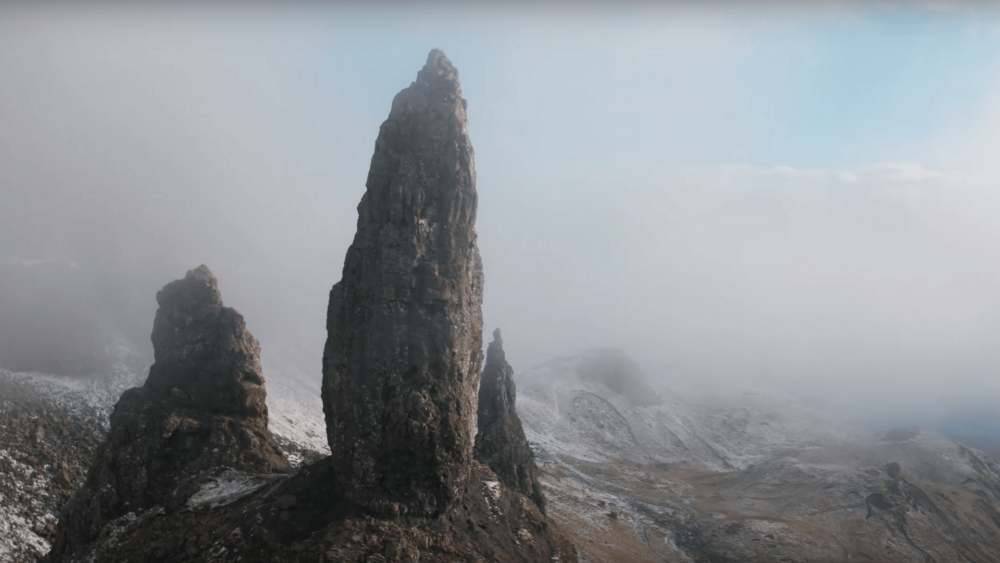 Szkocja <br> Miniseria VLOG